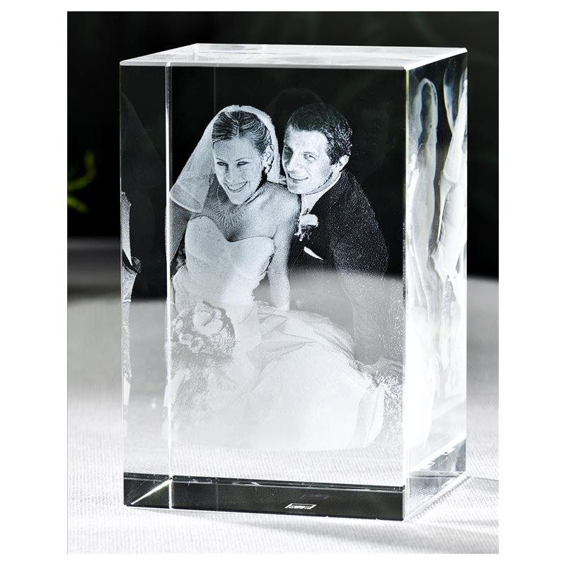 3d laser foto kelo viamant glas 60x90x50mm 69 00. Black Bedroom Furniture Sets. Home Design Ideas