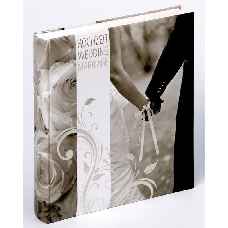 fotoalbum hochzeitsalbum hochzeit promessa 28x30 5 18 80. Black Bedroom Furniture Sets. Home Design Ideas